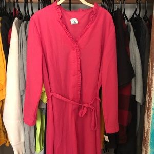 Vintage VOLUP plus size dress